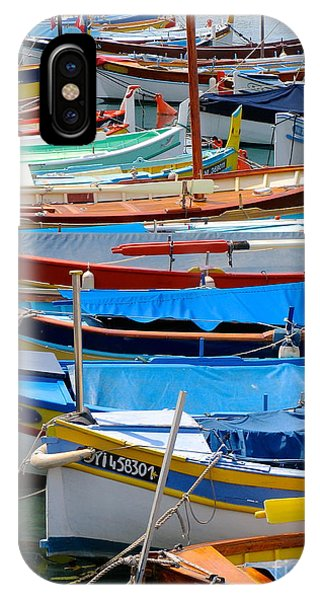 Nice Boats  IPhone Case