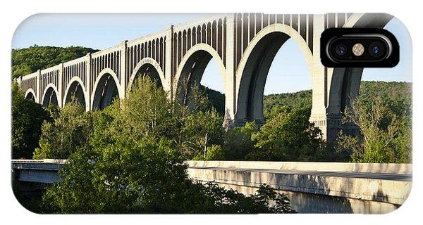 Nicholson Bridge IPhone Case