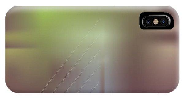 Night Bridge IPhone Case
