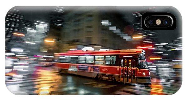 Night Moves Phone Case by Jason Crockett