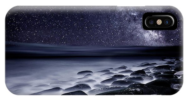 iPhone Case - Night Shadows by Jorge Maia
