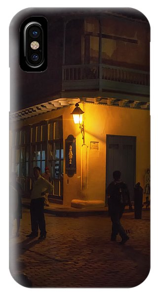 Night Walkers IPhone Case