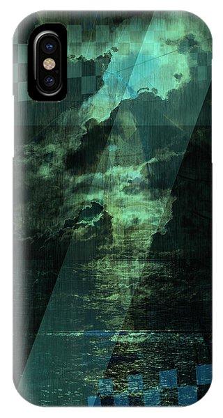 No 030 Phone Case by Alexander Ahilov