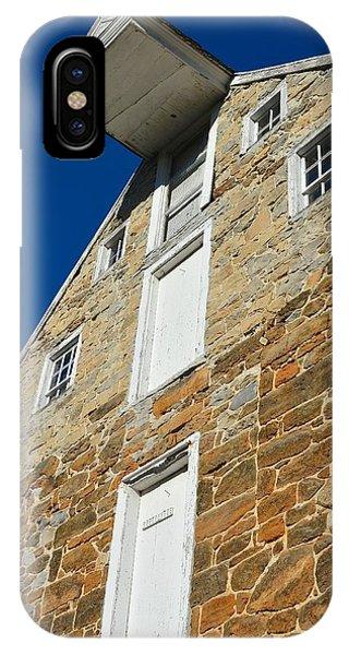 Nolt's Mill Skyward IPhone Case