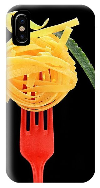 Noodles IPhone Case