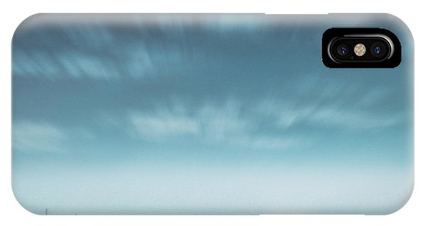 Normandy iPhone Case - Normandy Fields by Dave Bowman