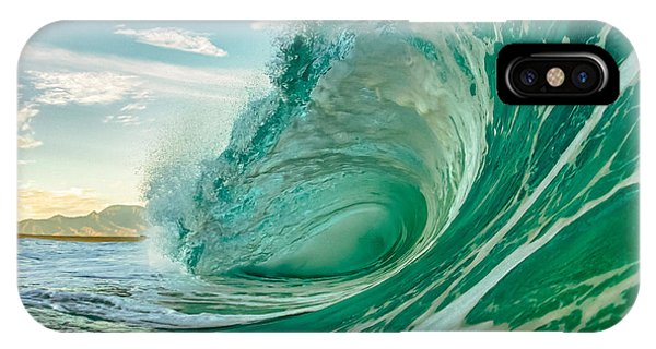 North Shore Mornings Phone Case by Gregg  Daniels
