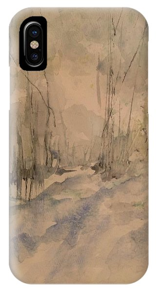 Not On The Bayou Anymore Dorothy IPhone Case