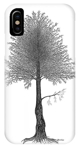 November '12 IPhone Case