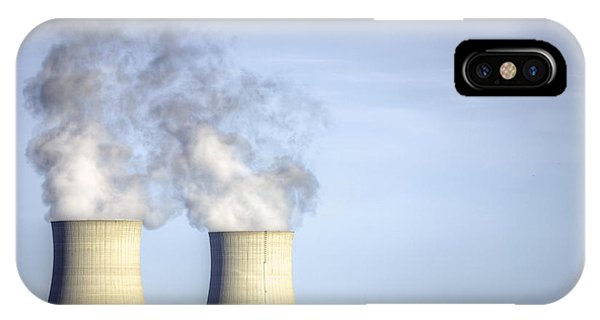 Nuclear Hdr3 IPhone Case