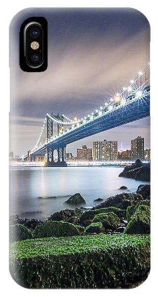 Ny Ny IPhone Case