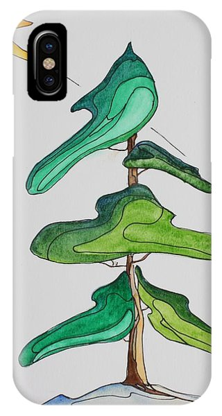 O Christmas Tree IPhone Case