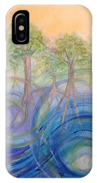 Oaks Of Righteousness IPhone Case