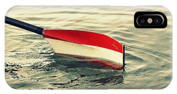 Oar IPhone Case