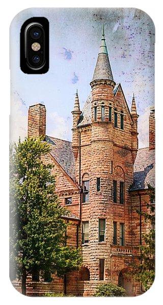 Oberlin College IPhone Case