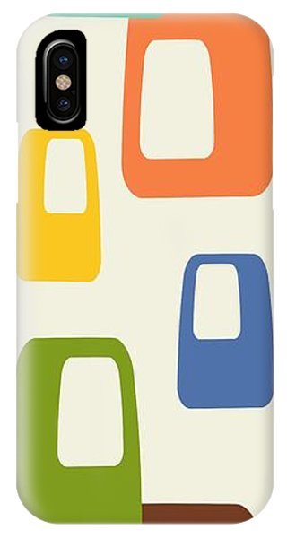 Oblongs IPhone Case
