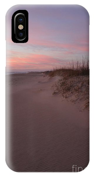Obx Serenity 2 IPhone Case