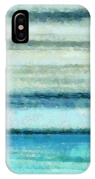 Ocean 4 IPhone Case