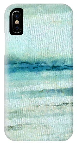 Ocean 7 IPhone Case