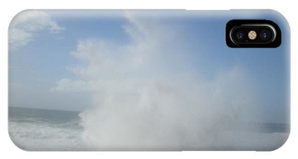 Ocean Boon IPhone Case