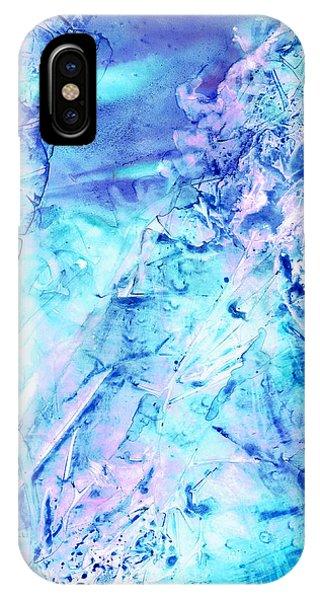 Ocean Bottom Phone Case by Rosie Brown