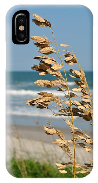 Ocean Breeze IPhone Case