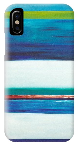 Ocean Journey IPhone Case