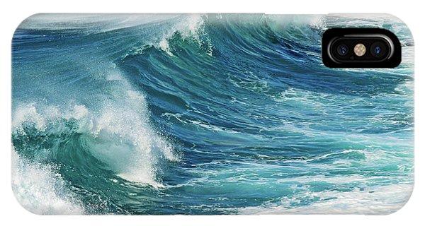 Ocean Majesty IPhone Case