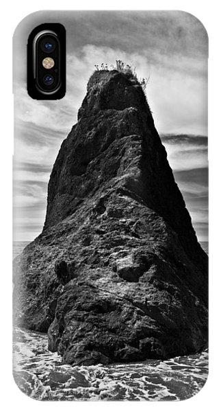 Ocean Rock IPhone Case