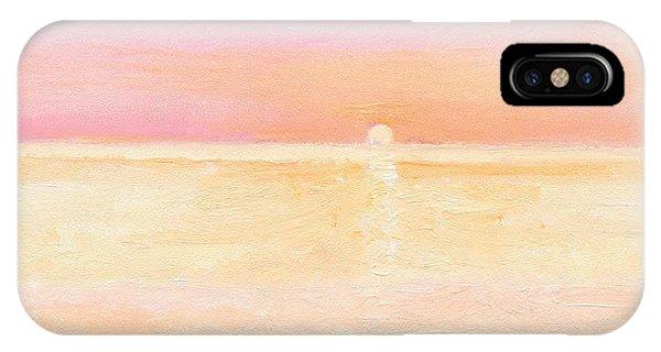 Ocean Symphony IPhone Case