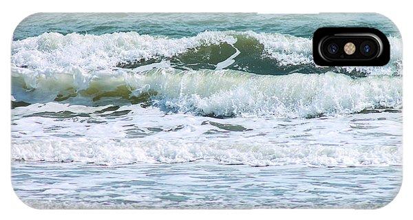 Ocean's Art IPhone Case