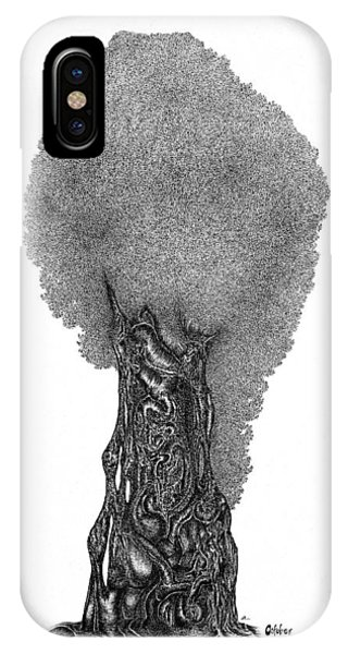October '12 IPhone Case