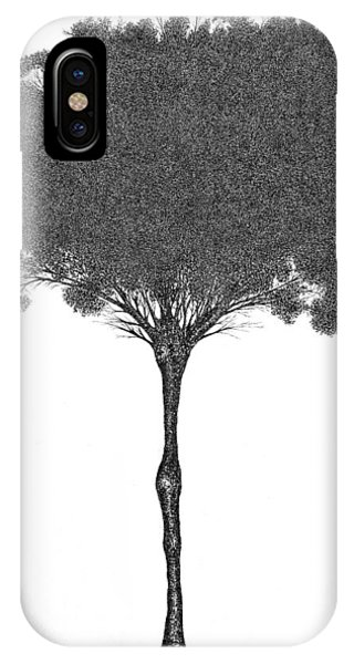 October 2011 IPhone Case