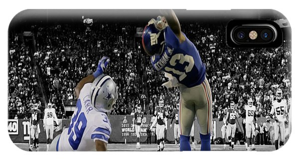 Odell Beckham Greatest Catch Ever IPhone Case