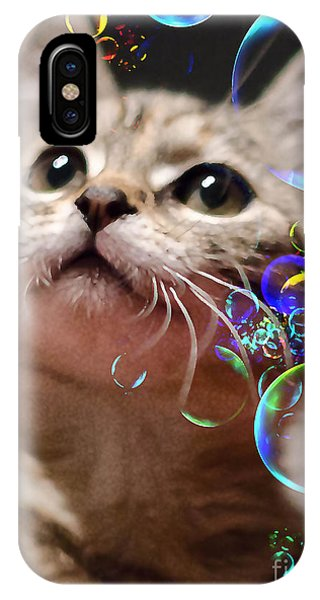 Oh What A Wonderful World IPhone Case