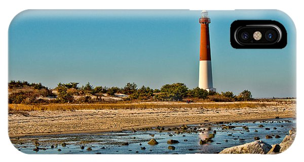 IPhone Case featuring the photograph Old Barney by Kristia Adams