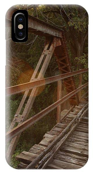 Old Bridge 2 IPhone Case