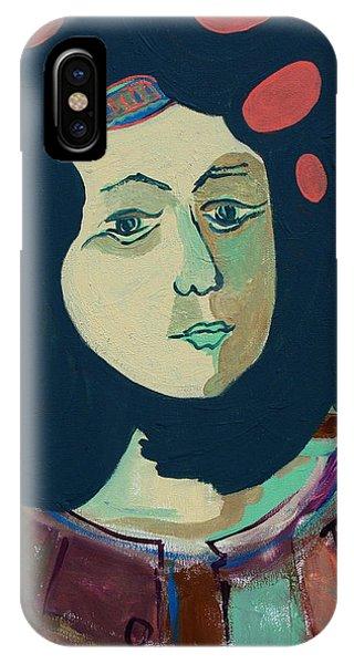 Olga  IPhone Case
