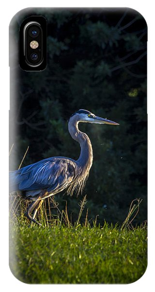 On The March IPhone Case