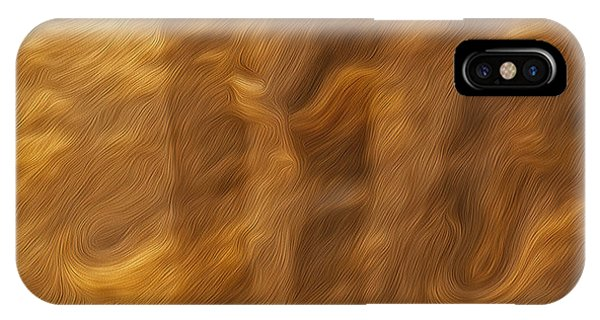 iPhone Case - On The Moors by Nancy Marie Ricketts