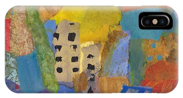 On The Strand IPhone Case