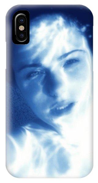 Ondine Phone Case by Charles Oscar