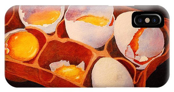 One Good Egg IPhone Case
