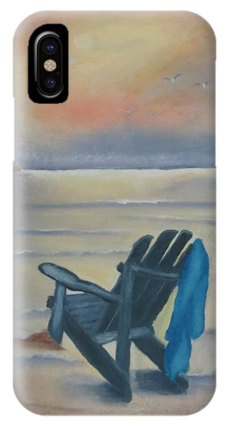 One Is A Lonely Number IPhone Case