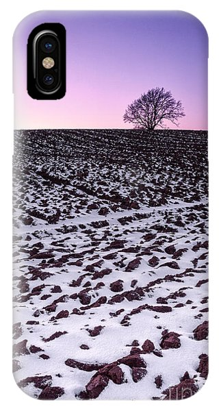 One More Tree IPhone Case