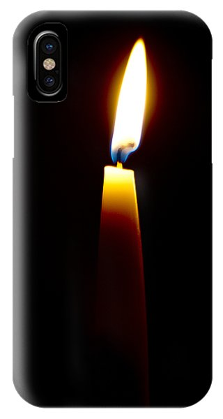 One Small Light IPhone Case