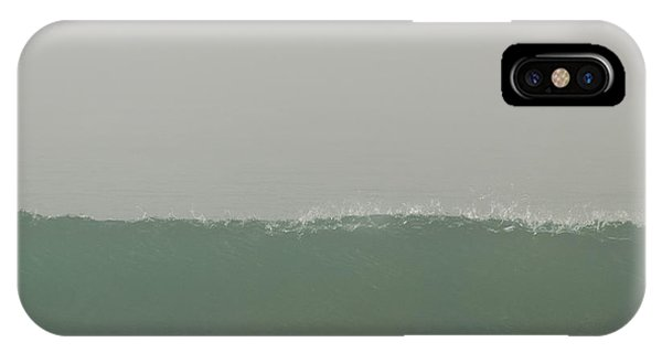 One Wave IPhone Case