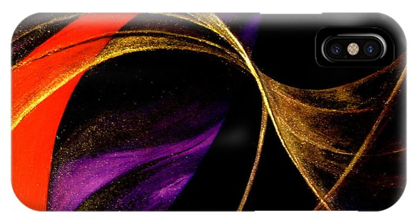 Oneness IPhone Case