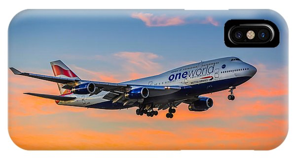 Oneworld Phone Case by Neah Falco