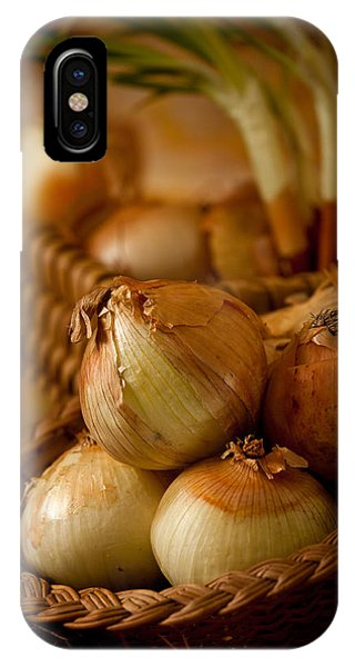 Onion1961 IPhone Case